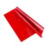 供应美国进口正品红色.透明玻璃纸优价批发