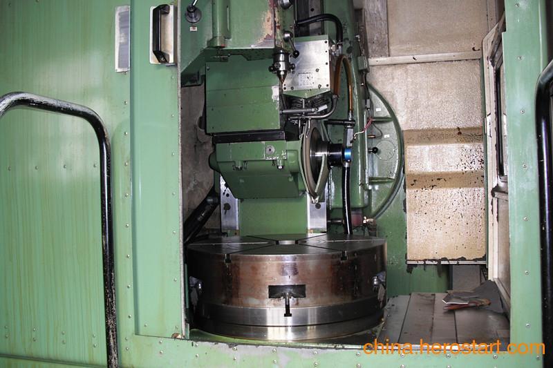 供应出售二手德国1米磨齿机