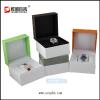 供应深圳订做多色包装盒  塑胶手表盒
