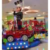 新型大中型儿童游乐机械玩具设备供应商 万科园