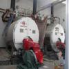 供应压缩天然气减压站物理性质