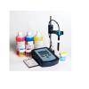 供应美国哈希LA-pH10台式酸度计