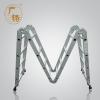 供应各种梯子批发家用梯铝合金梯子折叠梯子