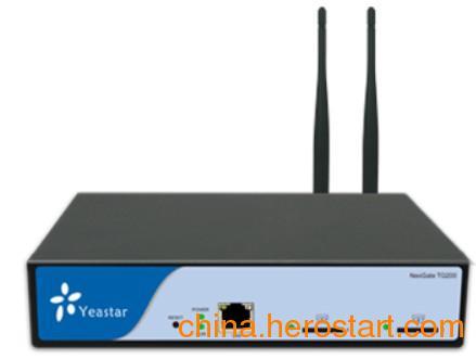 供应深圳语音网关代理,TG200VOIP-GSM无线语音网关