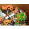供应混装体育类玩具论斤卖 儿童强身健体运动助益成长