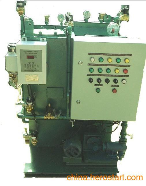 供应船用油水分离器装置(CCS船检 ZC船检)