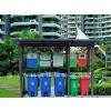 供应分类垃圾箱的价格-地埋式垃圾箱,分类垃圾箱,广告垃圾箱,垃圾箱厂家