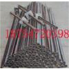 供应 MF33缝管锚杆 MF40管缝锚杆
