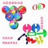 供应塑料积木球儿童益智玩具 3D儿童拼装系列 宝宝认知颜色形状玩具