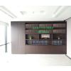 供应办公室书柜怎么摆放图书,北京兴文专业设计指导书柜图书摆放装饰