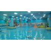 供应郑州大型婴儿游泳池