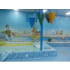 供应郑州室内婴儿游泳池设备