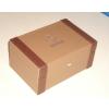 供应高档PU手机包装盒。VERTU手机皮盒、法拉利手机高品质PU盒