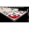 供应展览设计、展位设计搭建一条龙服务。