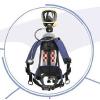 供应霍尼韦尔C900正压式空气呼吸器,SCBA105M正压式空气呼吸器