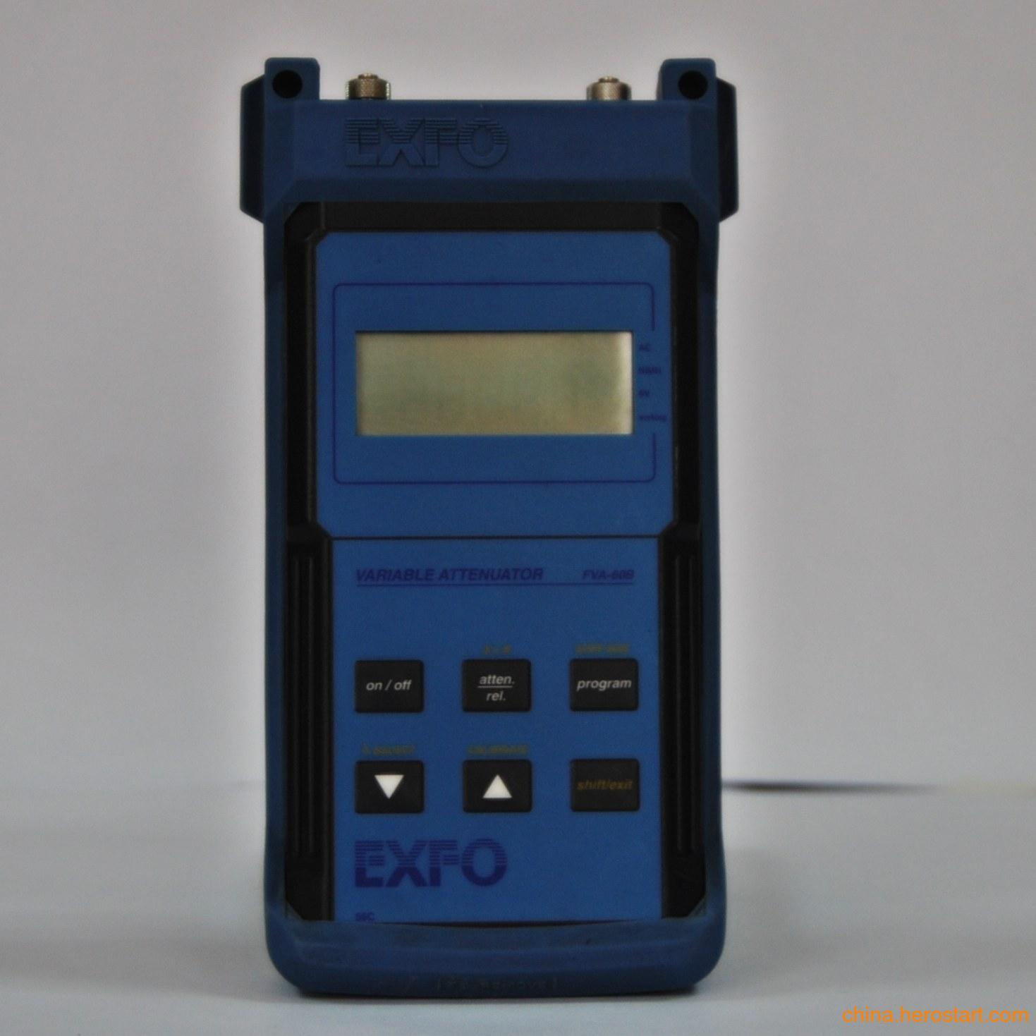 供应EXFO FVA-60B 可调光衰减器