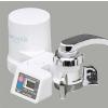 供应日本畅销品牌原装滤芯电子显示余量爱丽思水龙头净水器小巧方便