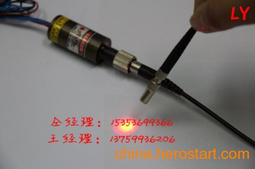 供应635nm光纤激光器