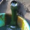 橡胶用的石蜡油白色很稠的石蜡油