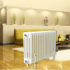 供应天津钢制散热器:钢四柱