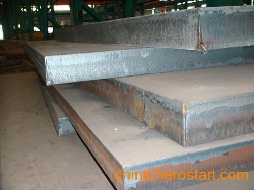 供应陕西Q345B钢板、金德诚钢铁、西安Q345B钢板零卖