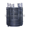 供应电多效蒸馏水机的技术特性及优点