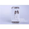 供应人类忠实的朋友--狗狗系列浮雕彩绘手机壳