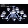 供应现代客厅餐厅酒吧台蘑菇吊灯艺术创意灯具厂家一件批发
