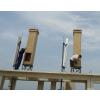 厂家批量供应玻璃钢方柱形水塔型美化天线外罩