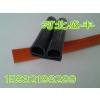 供应机械密封条 工业密封条 耐高温硅胶密封条
