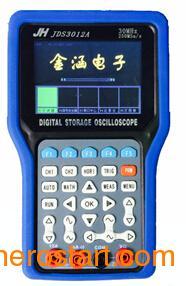 供应金涵手持示波器,万用表,信号发生器,记录仪