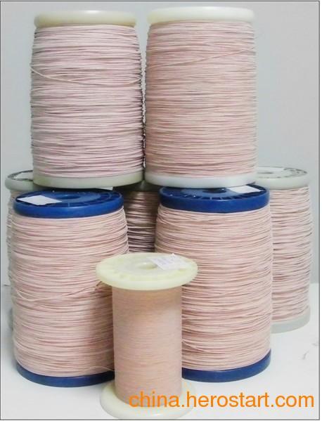 供应生产厂家自粘丝包线