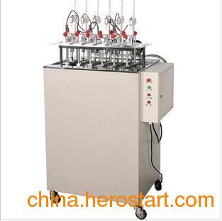 供应热变形、维卡软化点温度测定仪
