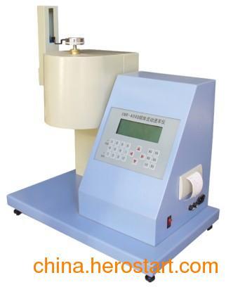 供应熔融指数仪