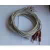 供应美国GE CASE运动平板CAM14香蕉接头导联线套件缆线医疗器械维修