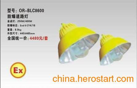 供应海洋王BLC8600防爆道路灯