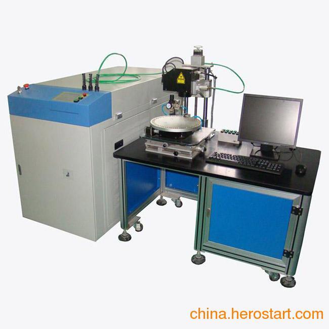 供应钢带焊接机激光加工设备