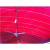 供应珠海防水帆布珠海帆布珠海推拉篷帆布安装加工厂