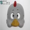 供应EVA白鸡面具