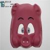 供应EVA粉红猪面具