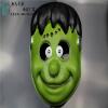 供应EVA万圣节小科怪面具