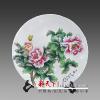 供应景德镇厂家专业定做陶瓷纪念盘