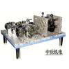 供应ZQ-BXC  便捷式传动方案创新设计实验台