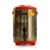 供应带温度显示计保温桶10L/12L, 奶茶桶,带水龙头茶汤保温桶批发