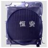供应TLJ1拖拉机散热器的简介