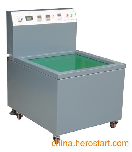 供应锌合金配件抛光机