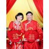 供应成都艺站-父母结婚30周年婚纱照纪念册制作