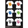 供应广告衫文化衫T恤打印机