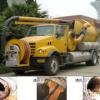 供应南京市常年承包合作项目:城市城区市政排水管道疏通清淤街道箱涵管渠清淤疏通工程