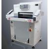 供应上海香宝XB-AT5801EP重型程控切纸机(德国EBA技术)